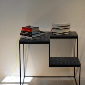 Noor bar, display table and seat